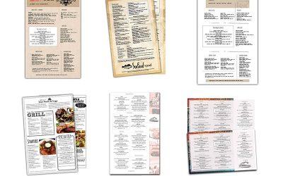 6 New Chef-Style Restaurant Menus For Under $100