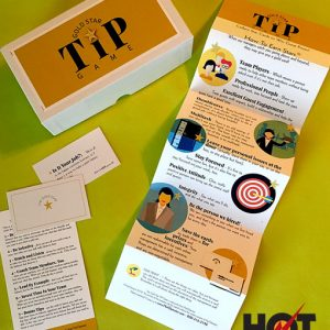 HotOperator Gold Star Tip Game