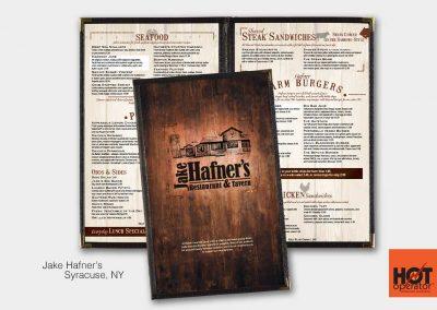 Jake-Hafner's-Menu-Design