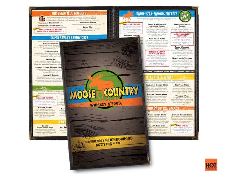 Moose Country Restaurant